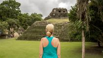Private Xunantunich Mayan Ruin Tour from Belize City, ベリーズシティ