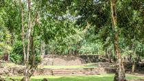 Shore Excursion Tour to Nim li Punit Mayan Ruin , Dangriga, Ports of Call Tours