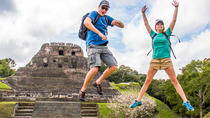 Xunantunich Mayan Ruin and Cave Tubing From San Ignacio, San Ignacio, Archaeology Tours