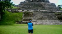 Xunantunich Mayan Ruin And Cave Tubing, Belize City, Archaeology Tours