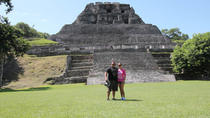 Xunantunich Mayan Ruin from Belize City, Belize City, Archaeology Tours