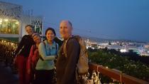 Twilight Mt Faber Jungle Trek, Singapore, Hiking & Camping