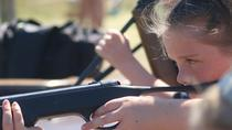 Air Rifle Shooting, Sheffield, 4WD, ATV & Off-Road Tours