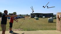 Axe and Knife Throwing, Sheffield, 4WD, ATV & Off-Road Tours