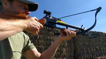 Crossbow Shooting, Sheffield, 4WD, ATV & Off-Road Tours