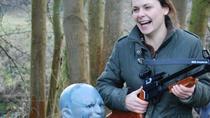 Zombie Apocalypse Training, Sheffield, 4WD, ATV & Off-Road Tours