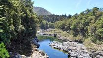 The Hobbit Barrel Run Rafting Tour on the Pelorus River, Picton, White Water Rafting & Float Trips