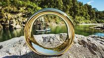 The Hobbit Barrel Run Rafting Tour on the Pelorus River