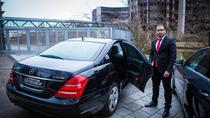 Private transport to or from Basel Mulhouse airport, Basel, Airport & Ground Transfers