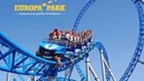 transfer to the amusement park Europa park, Strasbourg, Theme Park Tickets & Tours