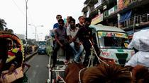 Fascinating Old Dhaka and Ship Breaking Yard Day Trip, Dhaka, Day Trips