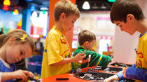 Entrada a LEGOLAND® Discovery Center Boston, Boston