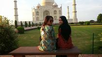 Agra Taj Mahal Tour In Sunrise and Sunset View, Agra, Skip-the-Line Tours