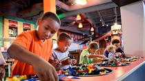 LEGOLAND® Discovery Center Westchester Admission Ticket, New York City, Attraction Tickets