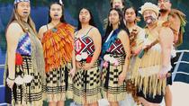 Maori Cultural Cruise experience, Taupo, Cultural Tours
