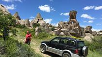Private Cappadocia Jeep Safari, Urgup, 4WD, ATV & Off-Road Tours