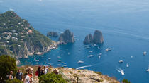 GOLD Day Trip Package, Capri, Day Trips