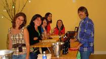 Hop-On Hop-Off Wine Tasting Tour from Paso Robles, Paso Robles, Wine Tasting & Winery Tours