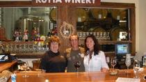 Hop-On Hop-Off Wine Tour from San Luis Obispo and Pismo Beach, San Luis Obispo, Wine Tasting & ...