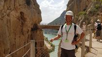 Caminito del Rey in small group, Malaga, Day Trips