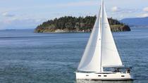 Sail the San Juans with Aquarius Yacht Charters, San Juan Islands, Sailing Trips