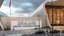 PRIVATE TRANSFER FROM MARRAKECH TO MENARA AIRPORT, Marrakech, Private Transfers