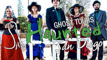 Haunted San Diego Ghost Tour, San Diego, Ghost & Vampire Tours