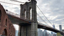Brooklyn Walking Tour: Tour the Brooklyn Bridge, DUMBO and Brooklyn Heights, Brooklyn, null