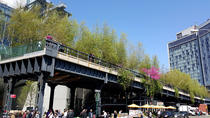 New York City High Line and Greenwich Village Walking Tour Including Slice of Pizza, New York City,...