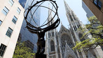 New York City Midtown Landmarks Walking Tour, New York City, Private Sightseeing Tours