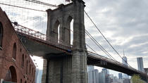 Private Brooklyn Walking Tour: Brooklyn Bridge DUMBO and Brooklyn Heights, Brooklyn, null