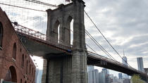 Privater Brooklyn-Spaziergang: Brooklyn Bridge DUMBO und Brooklyn Heights, Brooklyn