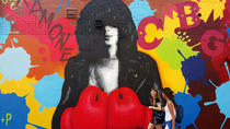 Small-Group Downtown Art in NYC Tour, New York City, Literary, Art & Music Tours