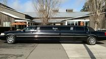 8-hour Private Limousine Wine Tour in Sonoma or Napa Valley, San Francisco, Private Sightseeing ...