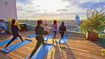 NYC Rooftop Yoga, New York City, Yoga Classes