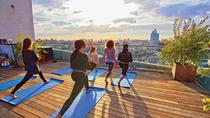 NYC Rooftop Yoga, New York City, Yoga Classes