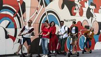 Rotterdam Highlights & Hidden Gems Tour on Electric Steps, Rotterdam, Cultural Tours