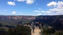 Blue Mountains Eco Day Tour, Sydney, Cultural Tours