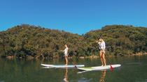 Ku-ring-gai Chase National Park tours met een paddleboard, Sydney