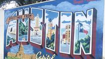 Austin Selfie Tour, Austin, Cultural Tours