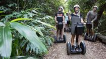 Visite-découverte de la forêt tropicale de Whitsunday en Segway, The Whitsundays & Hamilton Island, Segway Tours