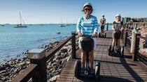 Whitsundays Segway Sunset and Boardwalk Tour with Dinner, The Whitsundays & Hamilton Island, ...