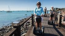 Whitsundays Segway Sunset and Tapas Boardwalk Tour, The Whitsundays & Hamilton Island, Segway ...