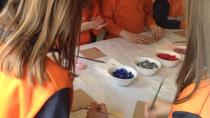 Mosaic class for children in Barcelona, Barcelona, Kid Friendly Tours & Activities