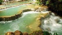 Kuang Si Waterfalls, Luang Prabang, Day Trips
