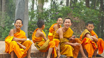 MONKS AND CHARITIES OF VIENTIANE, Vientiane, Cultural Tours