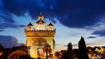 VIENTIANE CITY TOUR, Vientiane, Day Trips