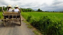 An Adventure from Bangkok in Nakhon Nayok Province, Bangkok, 4WD, ATV & Off-Road Tours