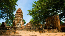 Ancient Temples of Ayutthaya, River Cruise and Lunch, Bangkok, Cultural Tours