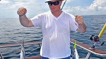 Big Game Fishing Full-Day Tour, Phuket, Full-day Tours